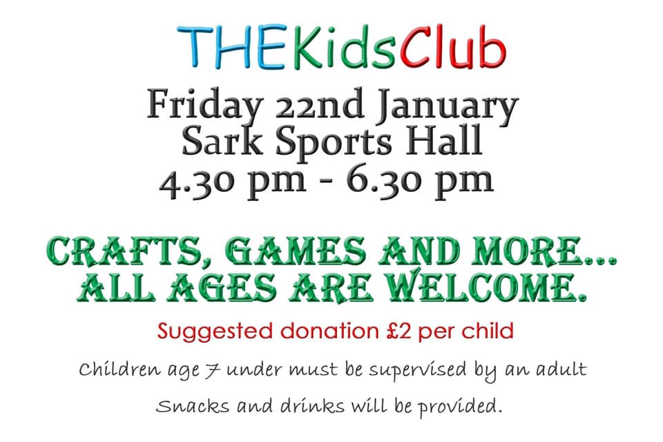 the kids club sark